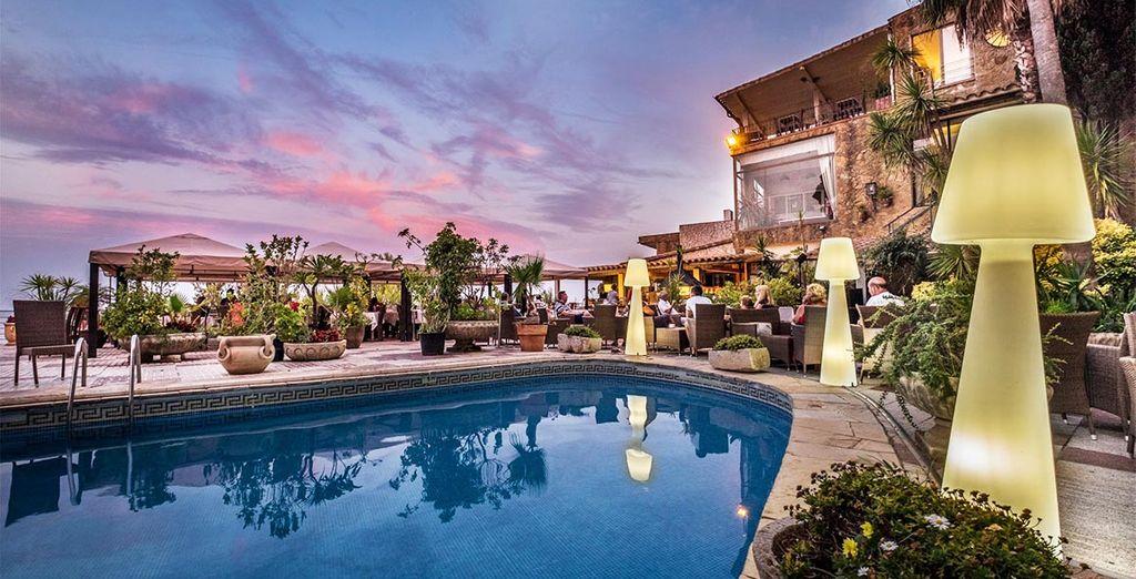 Bienvenue sur la Costa Brava
