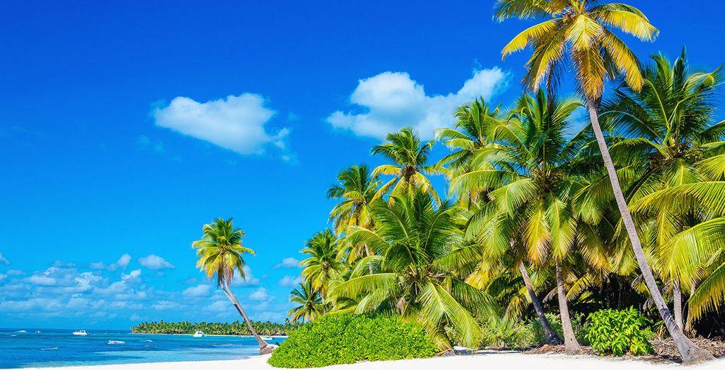 Avant de finir votre séjour en beauté sous les tropiques