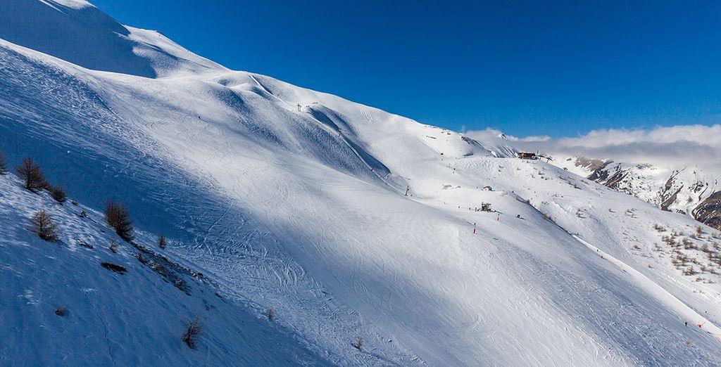 Préparez-vous pour votre prochain séjour au ski...