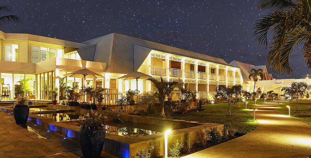 Et découvrez la Villa Delisle Hotel & Spa