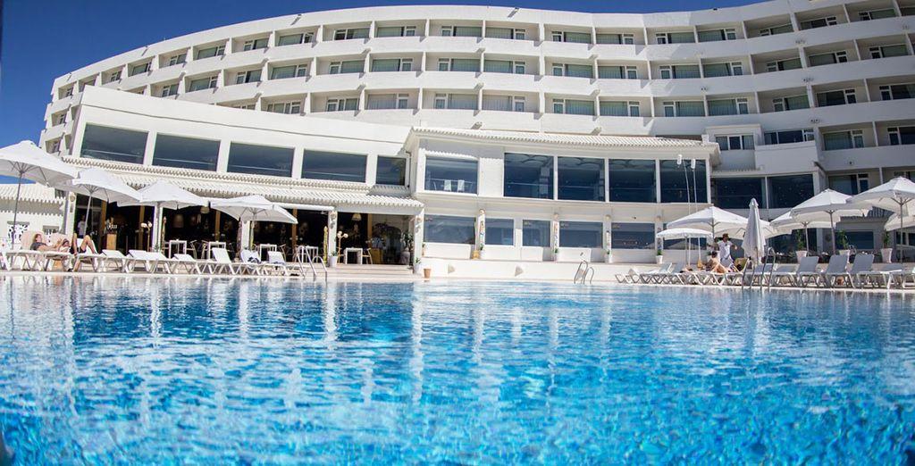 Et plongez dans l'ambiance du On Hotels Oceanfront 4*