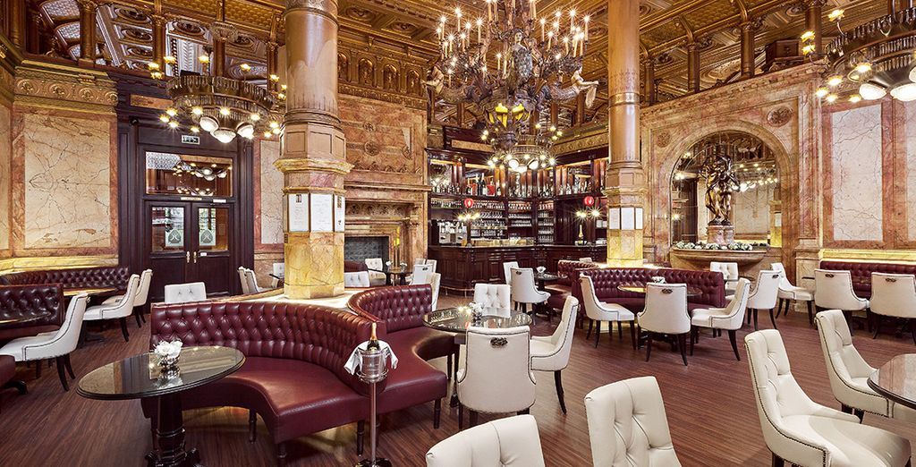 Hôtel Métropole Bruxelles 5* au cœur de Bruxelles