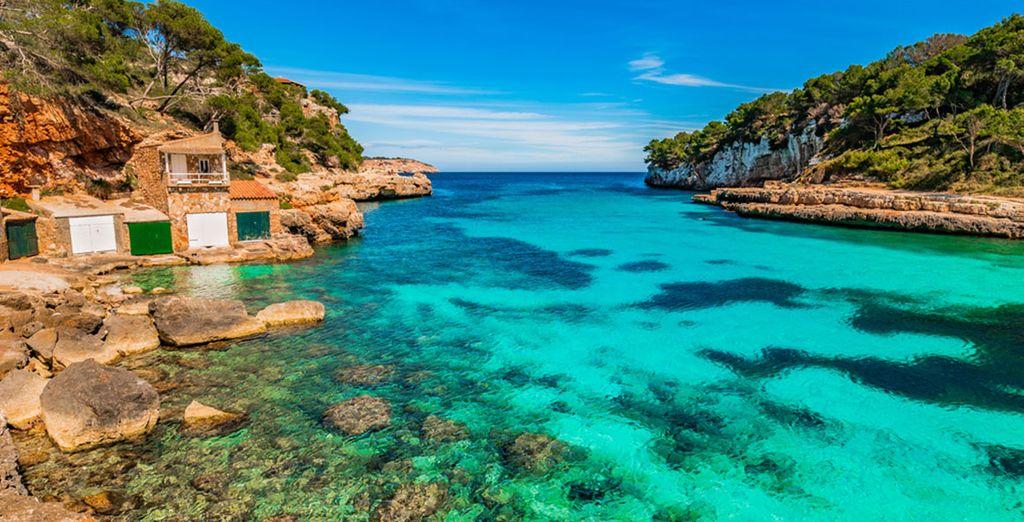 Séjour à Formentera pas cher
