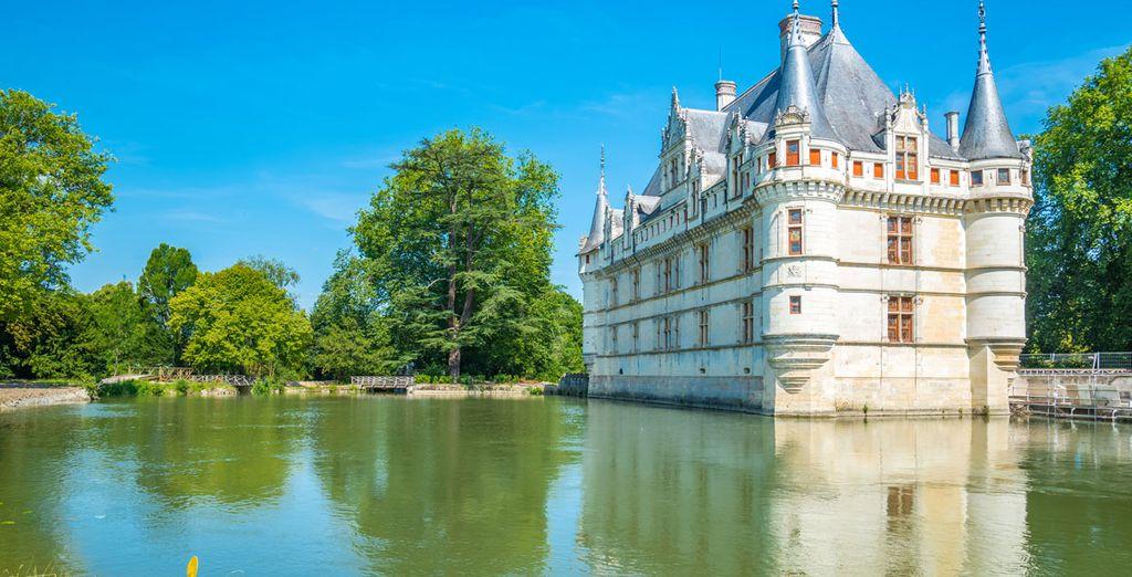 Résidence Les Jardins Renaissance Voyage Privé : jusqu\'à -70%