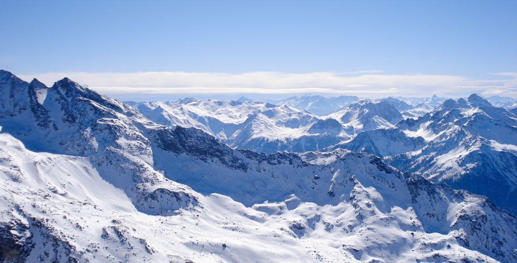 Passez des vacances dans les Pyrénées