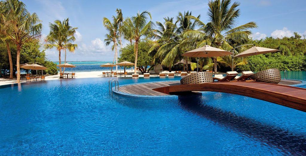 Choisissez la piscine qui vous convient