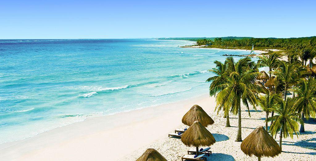 Hôtel Hideaway at Royalton 5* Adult Only et pré extension possible Mini Circuit privé Yucatan