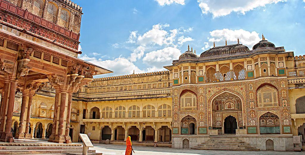Circuit Merveilles du Rajasthan - 9, 11 ou 13 nuits