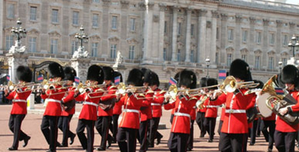 - Royal Trafalgar **** - Londres - Royaume Uni Londres