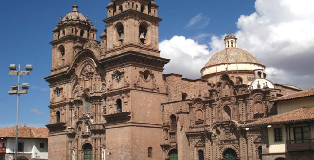 Cusco - Circuit Perou 12 jours / 10 nuits Lima