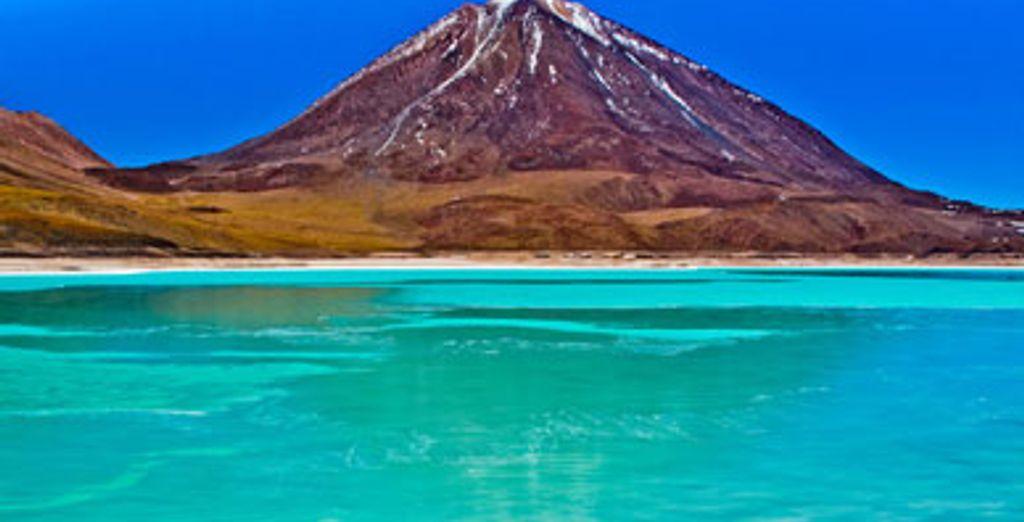 - Circuit en Bolivie - 13 Jours / 10 Nuits en 3* - La Paz - Bolivie La Paz