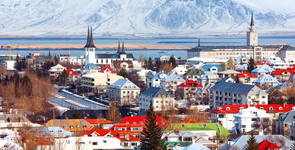 Islande Fly & Drive 8 jours / 7 nuits