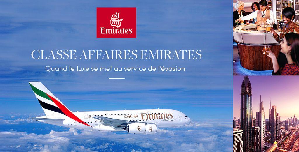 emirates avis