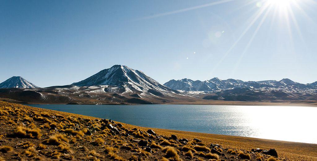 Le Chili offre des paysages spectaculaires