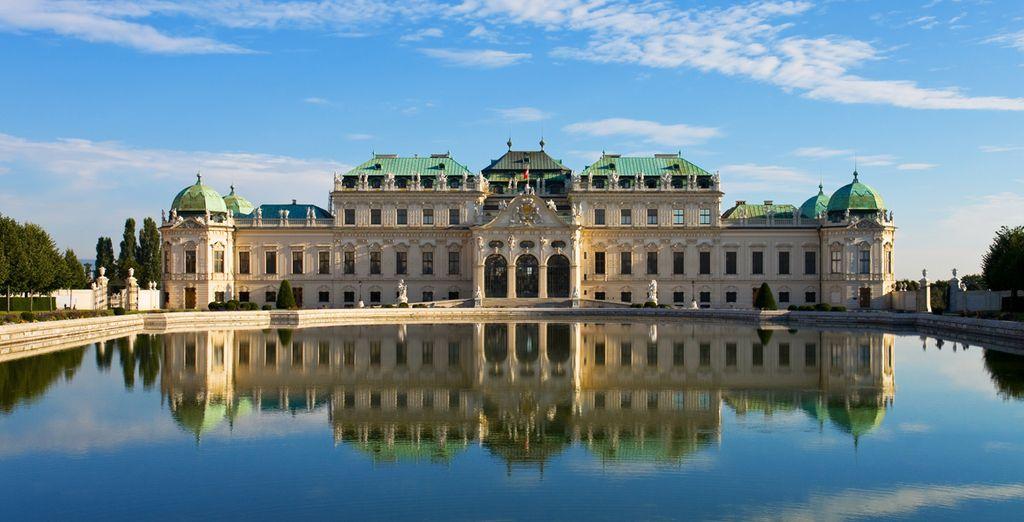 Excellent séjour à Vienne !