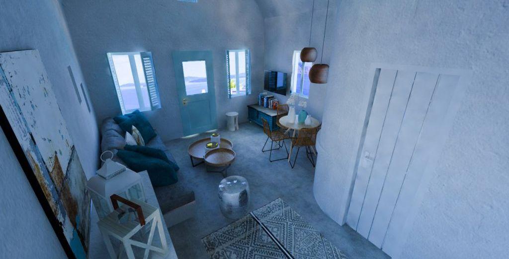 Cape 9 Suites