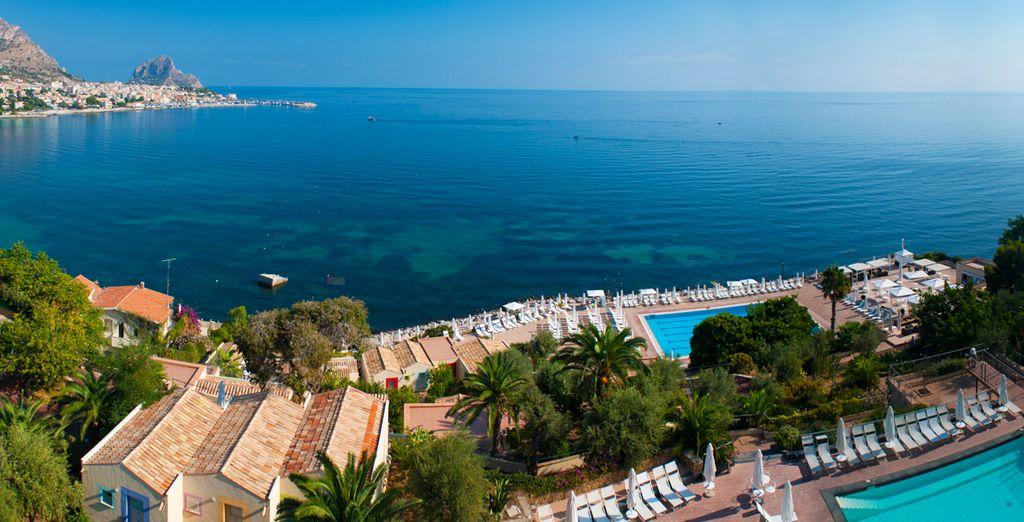 Que diriez-vous de combiner les merveilles de la Sicile ?