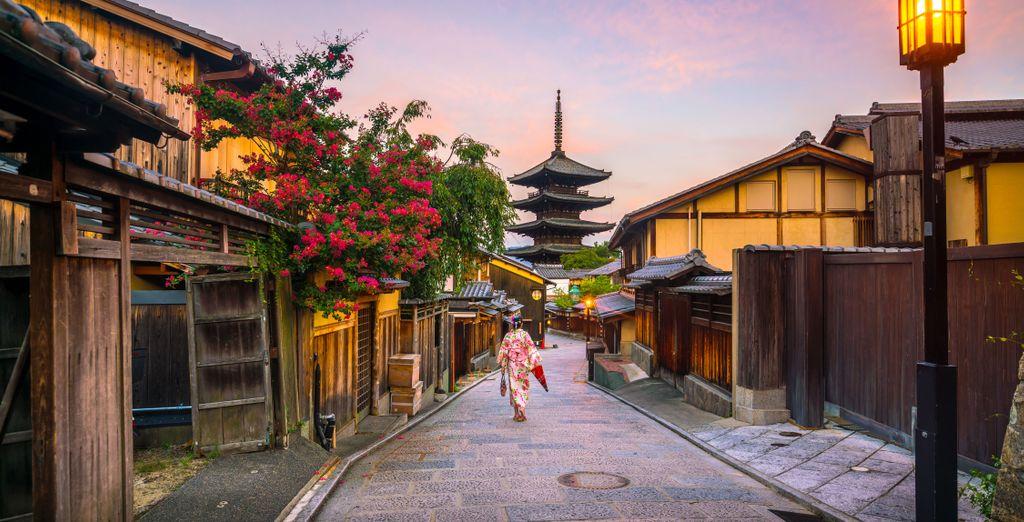 Hôtel Kyoto Tokyu 4*