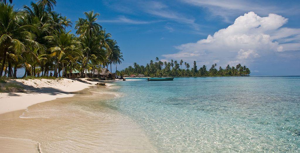 Prêt à vivre un séjour unique? - Circuit Panama & Ile des San Blas en 7 jours/6 nuits + extension 2 nuits à Miami Panama City