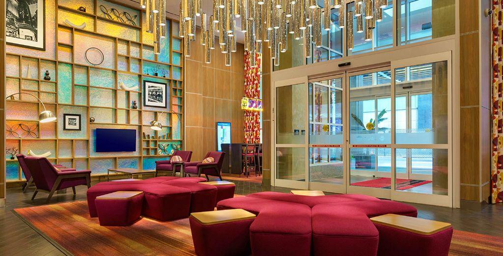 Un charmant hôtel 3*
