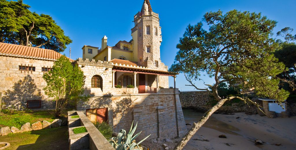 Guimaraes, cité médiévale et berceau de la royauté portugaise