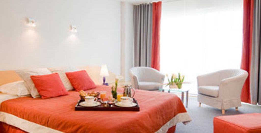 - Alliance Pornic - Resort Hotel Thalasso and Spa - Pornic - France Pornic