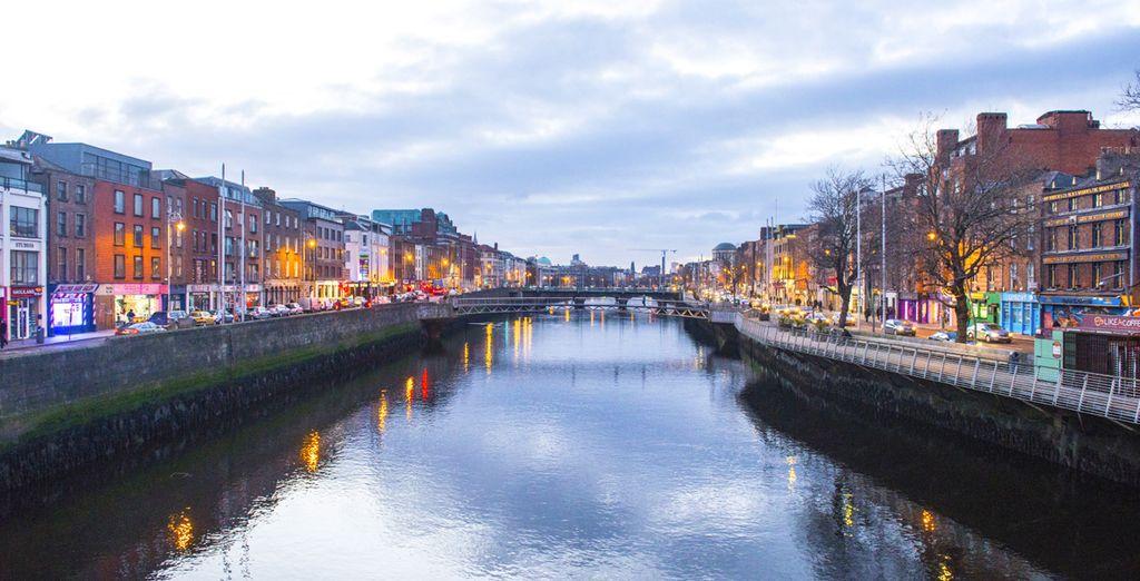 Autotour en Irlande 7 ou 10 nuits en Bed & Breakfast 3* ou 3 et 4*