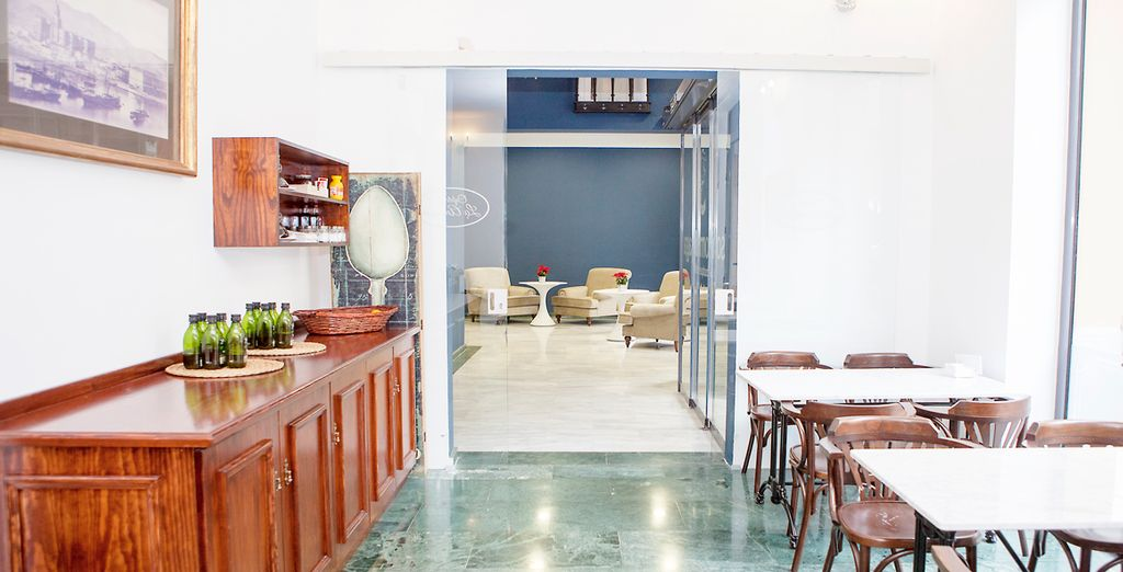 Hôtel Soho Malaga