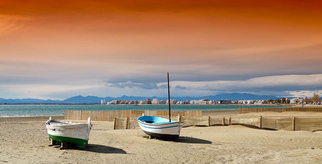 Partez sous le soleil de la Costa Brava ! - Caprici Verd 4* Santa Susanna