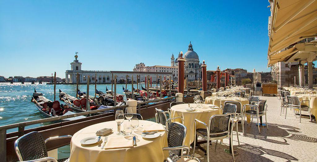 Hotel Monaco Et Grand Canal