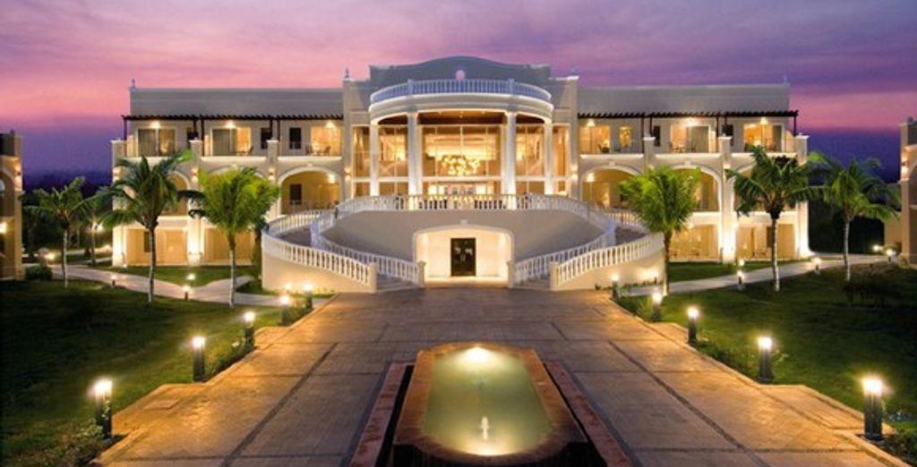 - Dreams Tulum Resort & Spa ***** - Tulum - Mexique Tulum