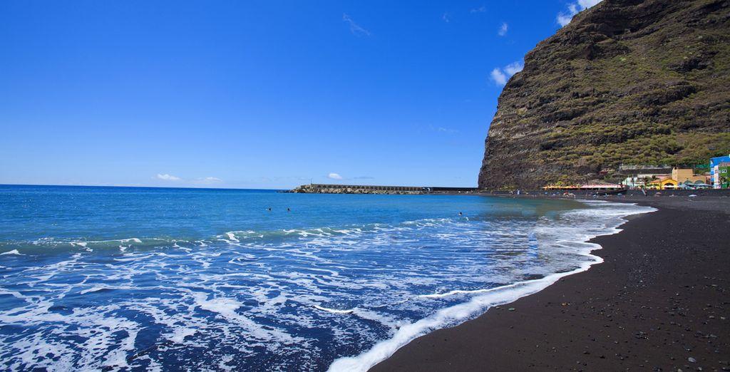 ou de ses plages grandioses...