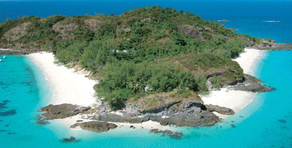 L'île de Nossy Be
