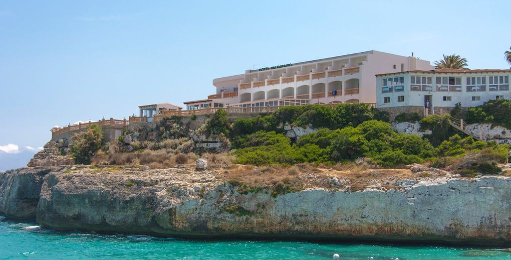 L'île de Majorque aux Baléares avec Voyage Privé