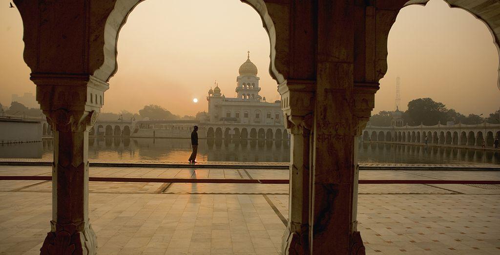 Excellent séjour au pays des Maharajahs