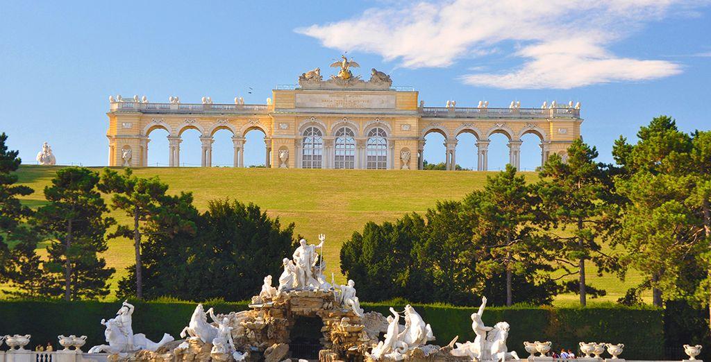 Vous avez toujours rêvé de découvrir Vienne ?  - Harry's Home Hotel  Vienne