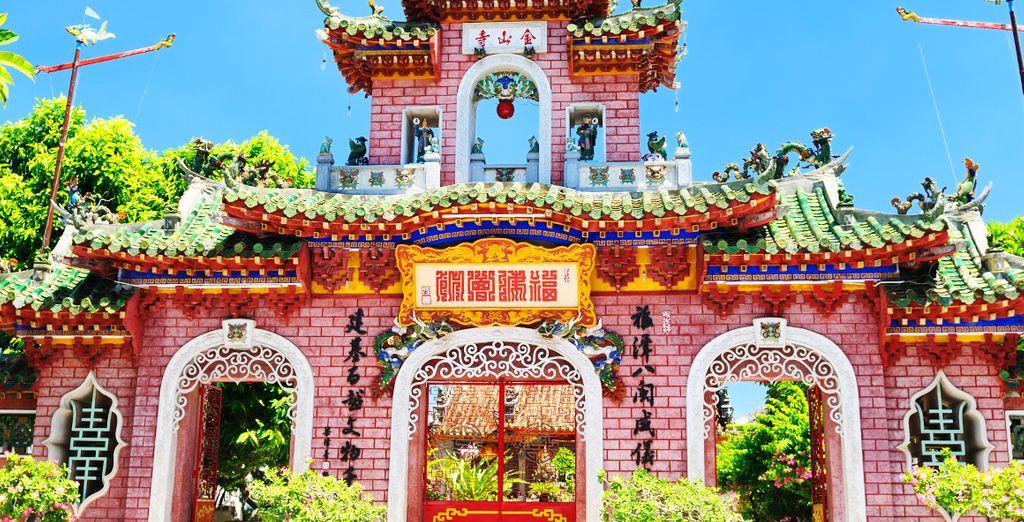 Au cœur de l'Asie - Circuit Douceur du Vietnam (13 jours / 10 nuits) Ho Chi Minh City