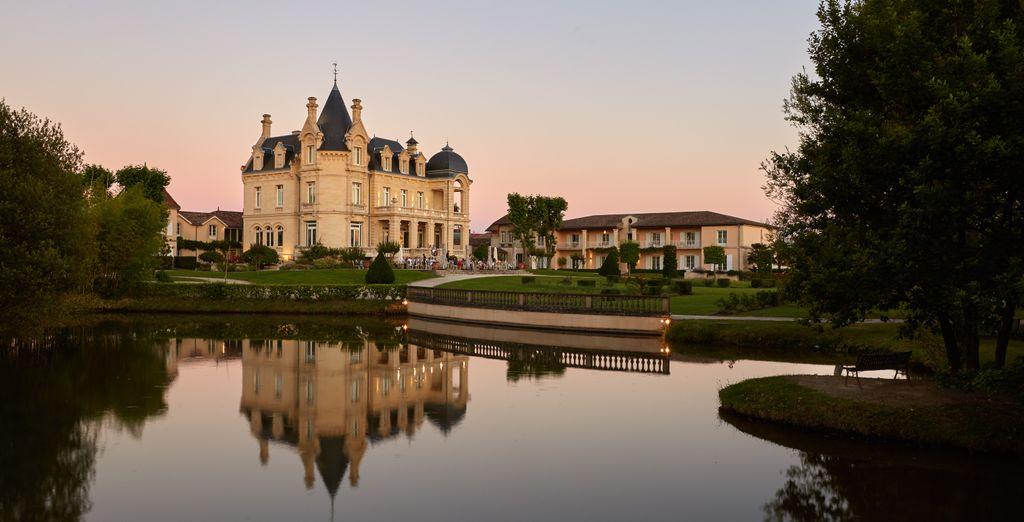 Préparez-vous à vivre un séjour féérique à Saint-Emilion !