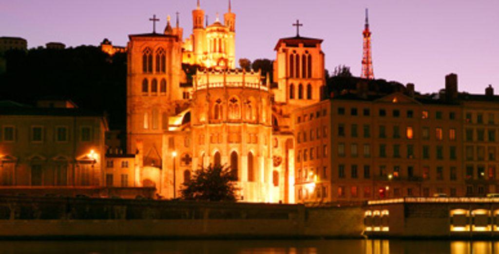 - Hôtel Park and Suite Elegance - Lyon - France Lyon