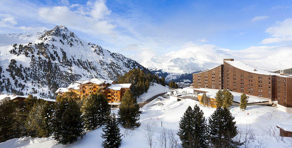 Air pur, neige fraîche et glisse : préparez vite votre séjour au ski