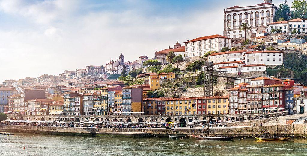 Une virée à Porto, ça vous dit ?