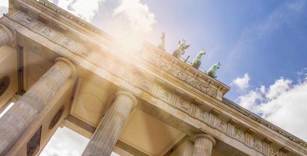 Envie d'un city-break dans une capitale vibrante et lumineuse ?