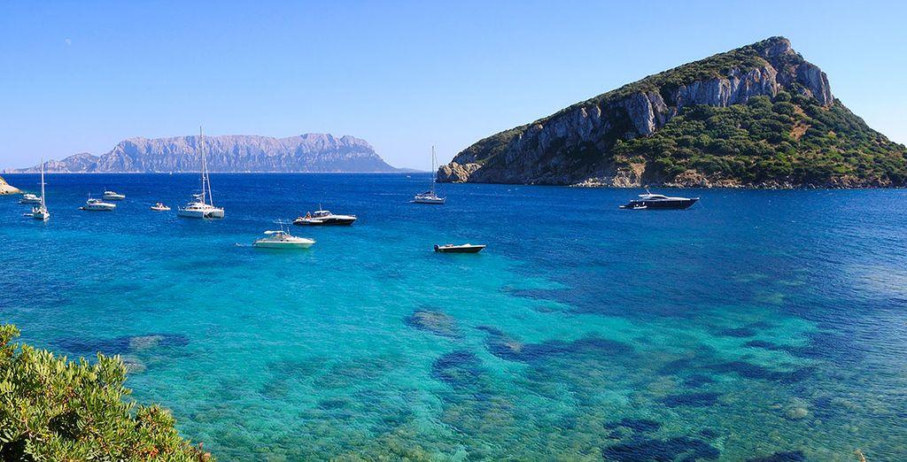 Faîtes-vous plaisir, découvrez la Sardaigne !