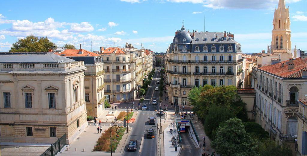 Excellent séjour dans l'Hérault !