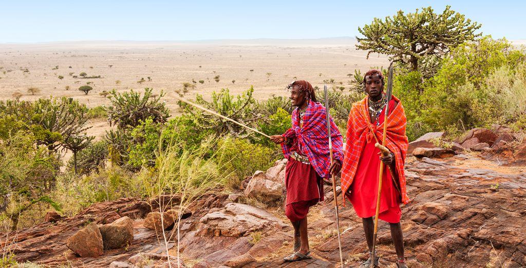 Prêt pour une aventure unique ? - Hôtel Kilifi Bay Beach Resort 5* & Safari au parc Masai Mara  Kilifi