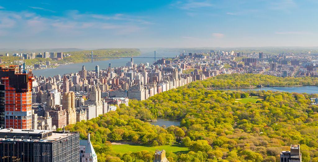 Rendez-vous à New York City ! - The Empire Hôtel 4* New York