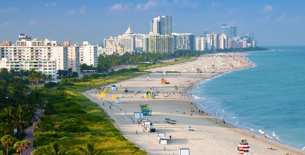 Offrez-vous une extension à Miami