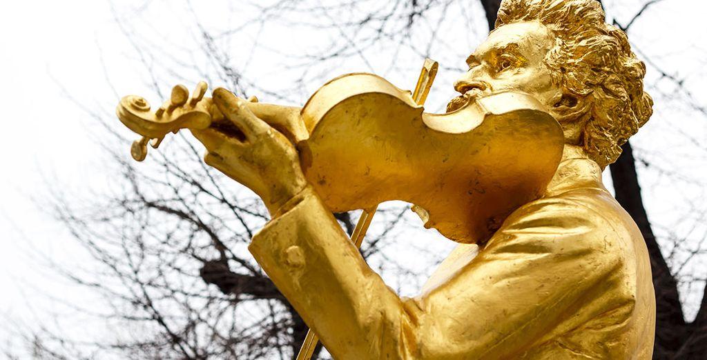 Ecrin de la musique et des arts