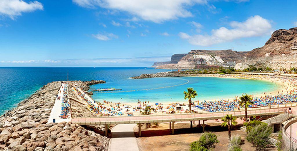 Pacchetti vacanze per le Canarie in All Inclusive - Voyage Privé