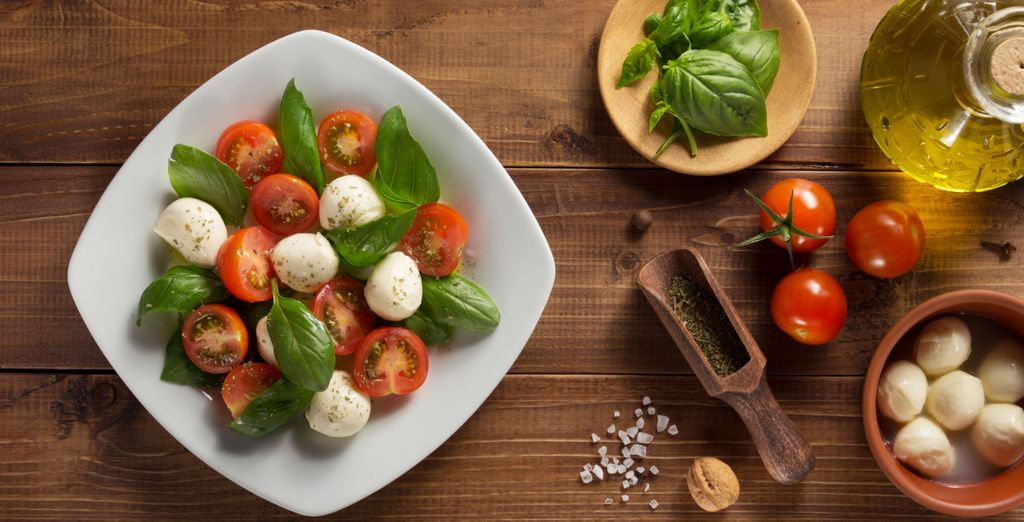 Infine, scoprite le meraviglie culinarie della regione